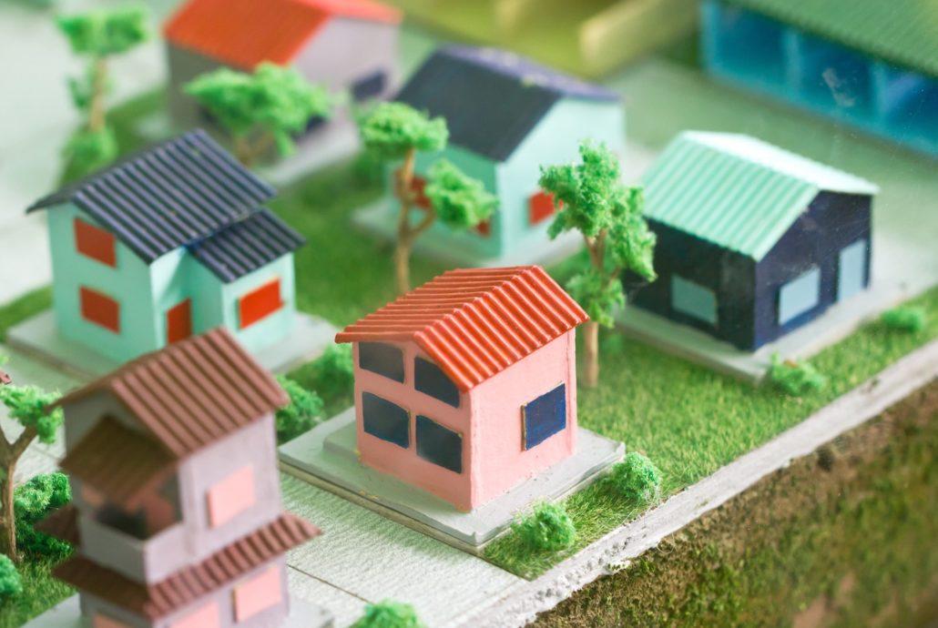 Koulutus polarisaatio ja kotoutuminen for Modellhaus bauen